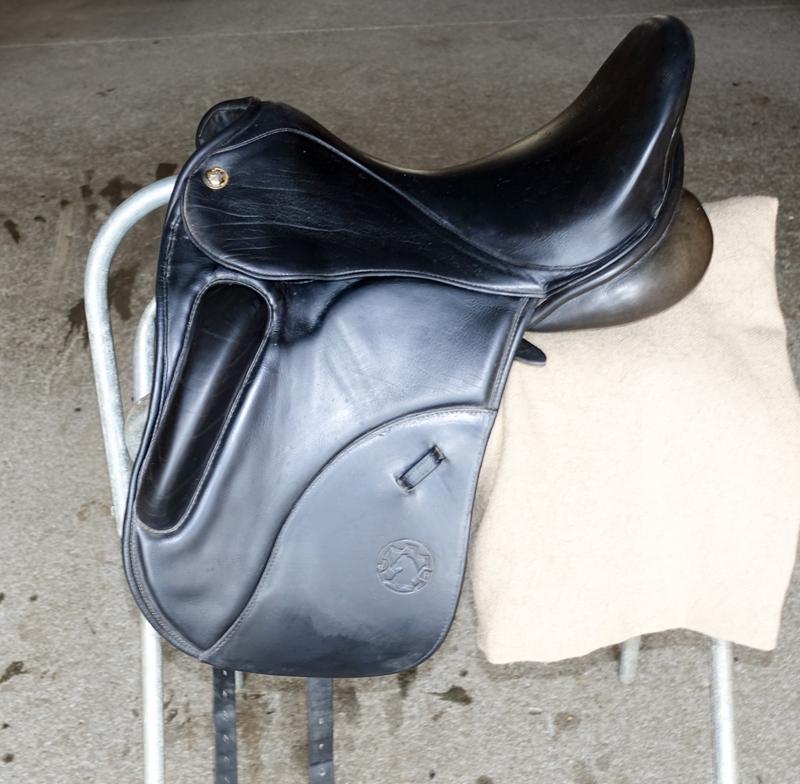 Awesome Hennig Saddle Beatyapartments Chair Design Images Beatyapartmentscom